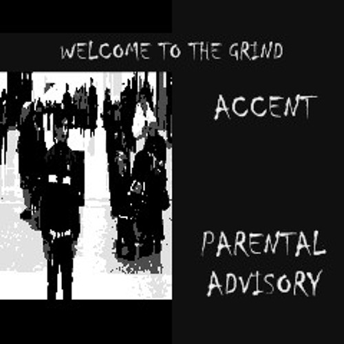 1. ACCENT - Just Chill (Prod. By ThovoBeatz)