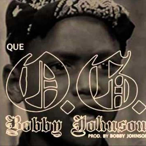 OG Bobby Johnson - (Freestyle) Adot