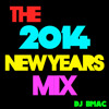 The 2014 New Year's Mix