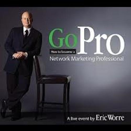Eric Worre - Go Pro (Full Audio Book)