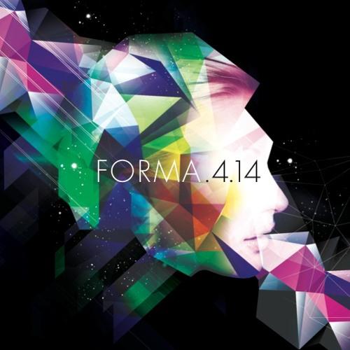 Forma. 4.14 albumTrailer 2014.1.14 PFCD40