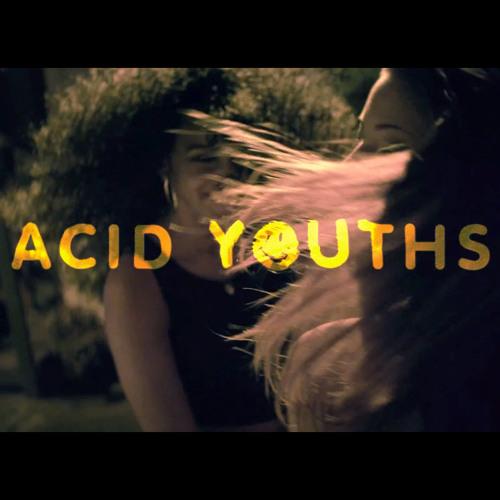 David Heartbreak - Acid Youths (Cy Kosis Remix)