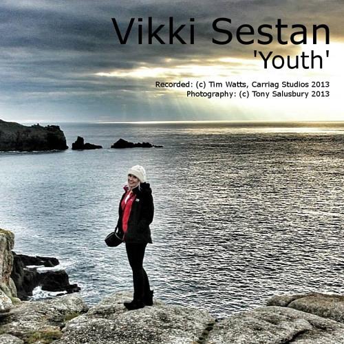 Vikki Sestan - Youth