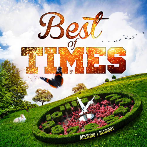 Blurdot - Best Of Times II [EP]