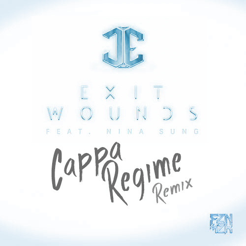 James Egbert - Exit Wounds Ft. Nina Sung (Cappa Regime Remix)