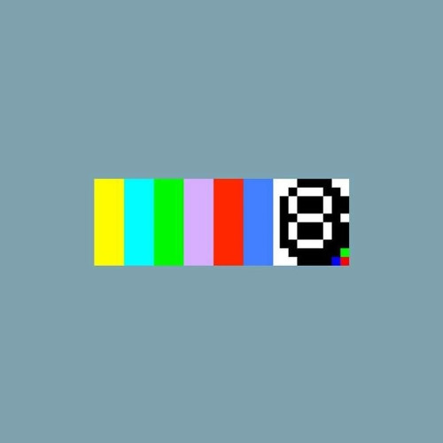 Technicolor & 8-Bit