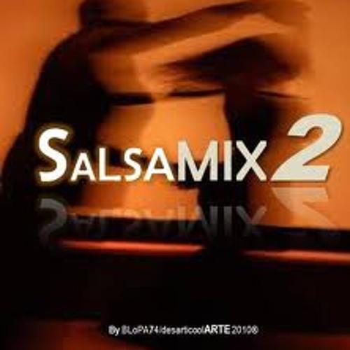 Mix Lo Que Un Dia Fue No Sera-Salsa Mix (DjLr