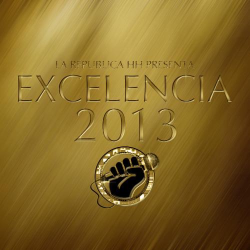 Al2 El Aldeano - Bian Oscar Rodriguez Gala (8. Excelencia 2013)