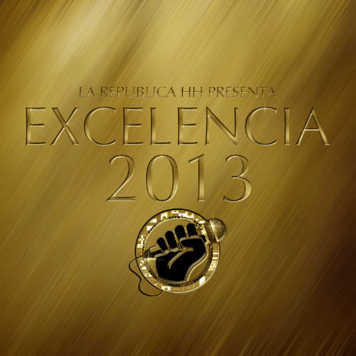 Lito MC Cassidy, Mantoi, Profeta El Newton, Rapsusklei - Cielo Azul (5. Excelencia 2013)