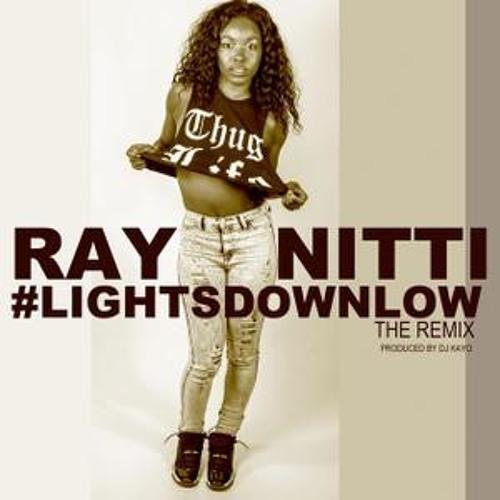 Lights Down Low (Jersy Club Dance Remix) by DeeJay Kayo