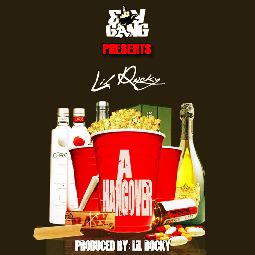 New 2014 Hip Hop: Lil Rocky - A Hangover (Interlude) Produced By:Lil Rocky