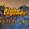 Rinha dos Legends (Renek vs Nasus) mp3