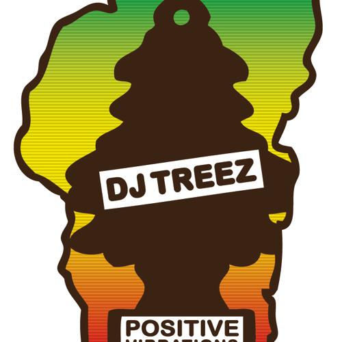 Positive Vibrations Mix CD 3