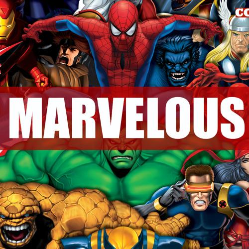 Conf - Marvelous