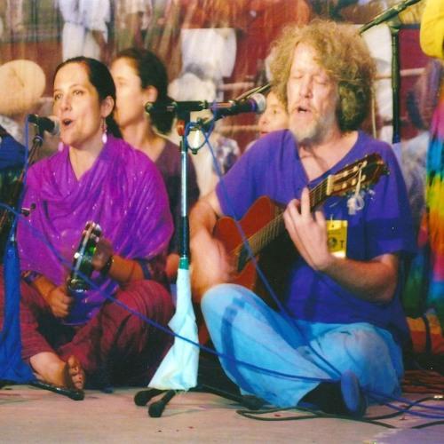Meher Baba's Beloved God Prayer