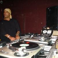 Joe Claussell Live mixset