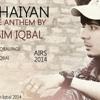 Tanhaiyan (Love Anthem) | Wasim Iqbal