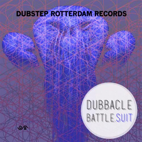 DSR008 - Dubbacle - Battle Suit EP