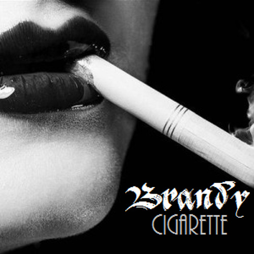 Brandy - Cigarette [2014]
