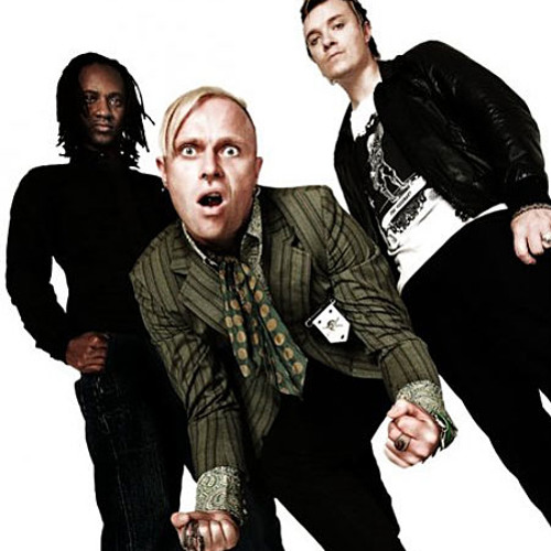 The Prodigy - Smack My Bitch Up (Funky as shit remake)