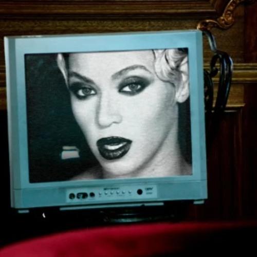 Beyonce- Haunted Instrumental