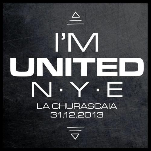 United New Year Set - 31.12.2013 - La Churascaia