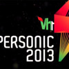DJ Beat2- Vh1 SuperSonic Festival, Goa 2013