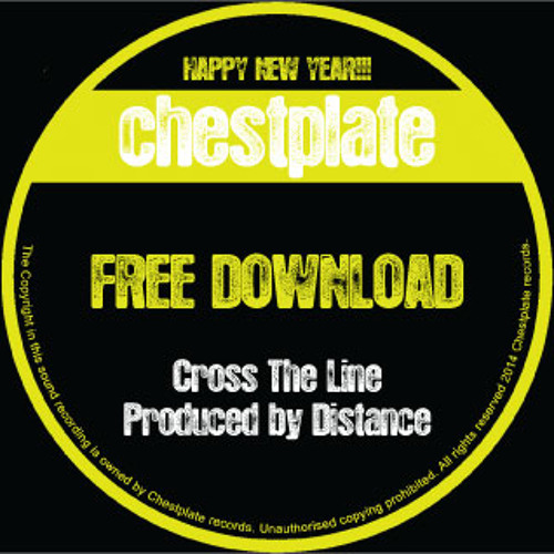 DISTANCE - CROSS THE LINE - FREE DOWNLOAD