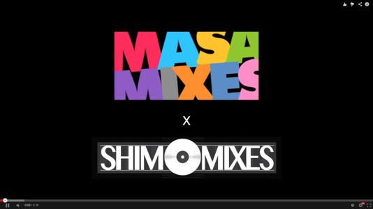 DJ Masa & SHIMMixes - HOT K - POP 2013 Mp3