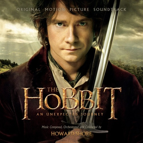 Far Over the Misty Mountain (The Hobbit)