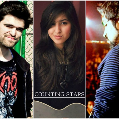 Counting Stars (One Republic Cover) by Usman & Kamil feat. Zoha Zuberi