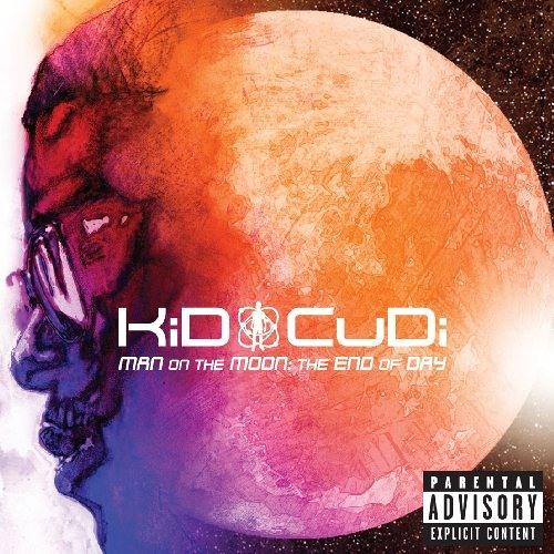 Kid Cudi - Heart Of A Lion
