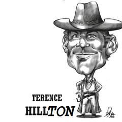 Terence Hillton aka DebonAir @ LaborRabohra 29.11.2013