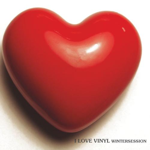 Dapayk Solo LIVE @ I LOVE VINYL - Winter Session - Wolke, Wolkramshausen  2013-12-21