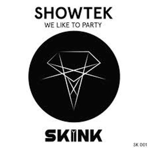 Showtek - We Like To Party (Heyra Fix)