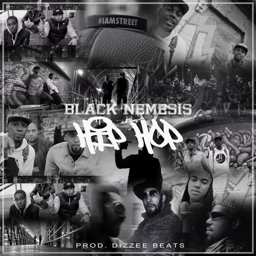 Black Nemesis - Hiphop (prod. Dizzee beats)