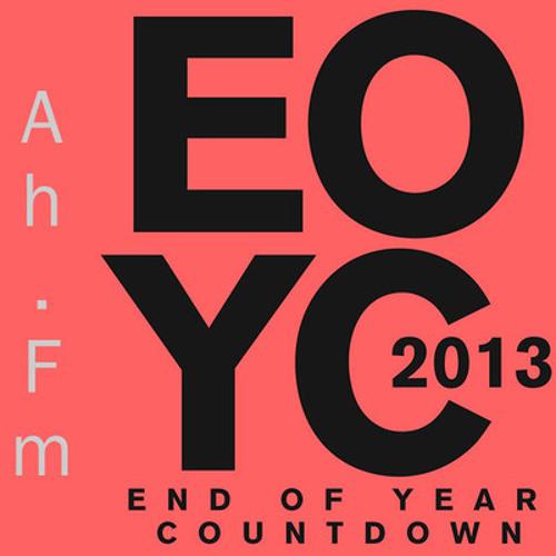 Ferry Tayle - EOYC 2013