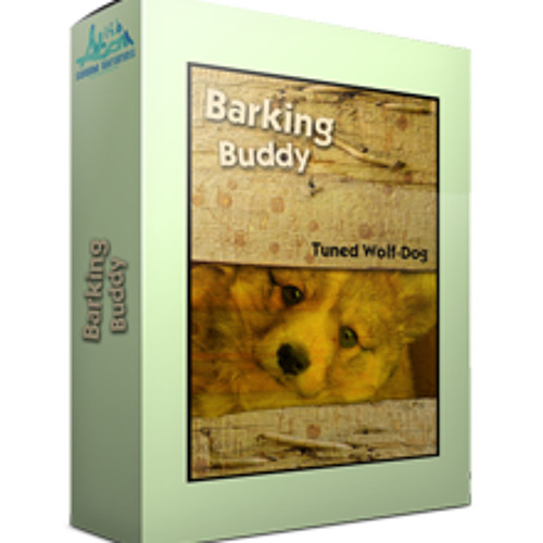 BARKING BUDDY Demo - Hungry Guys