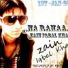 Na Rahaa - Zain Iqbal Khan