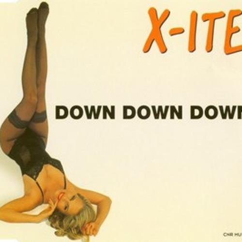 X-Ite - Down Down Down 2014 (Jose Loma & DJ K0M Private)