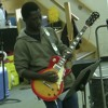 Freddie King/Jeff Beck/SRV - Going Down -  Jeffrey Attakorah - Jam Session