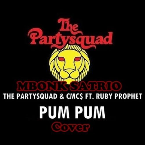 Mbonk Satrio Dutch 2014 - PUM PUM (The Partysquad feat Cmc$ Cover) #soundcloud