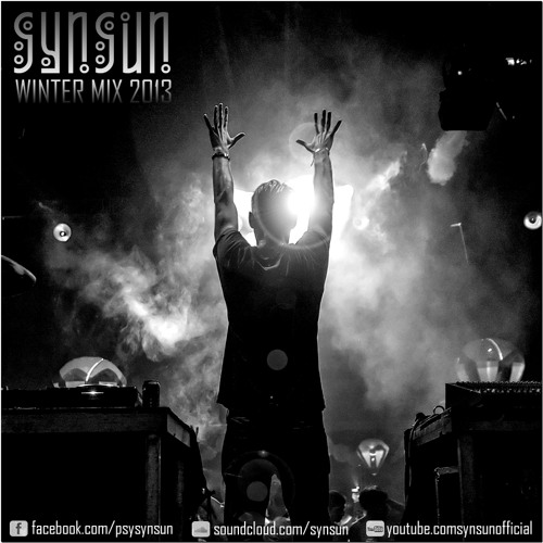 SynSUN - Winter Mix (2014)