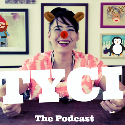 The TYCI Podcast: Episode 8