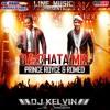 BACHATA PRINCE ROYCE vs ROMEO LINE MUSIC 2013 (Dj Kelvin)