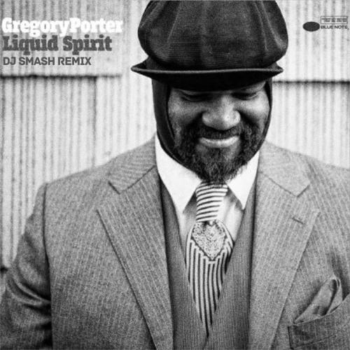 Gregory Porter vs The Jazz Messengers - Liquid Spirit (djSmash Ping Pong edit)