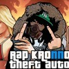 RAP Theft Auto  Kronno [Krime Costa]