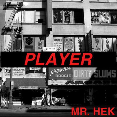 MR. HEK - PLAYER