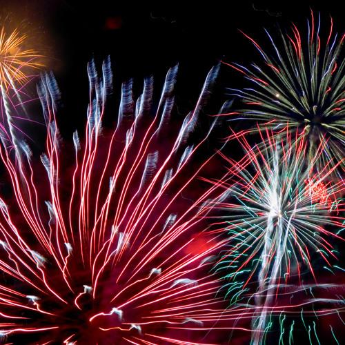 TEKKERKANE - NEW YEAR'S EVE HARDTECHNO MIXSESSION 2013/2014