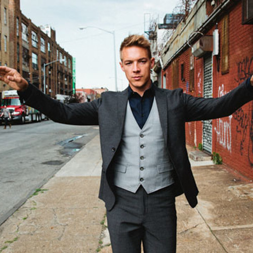 Diplo & Friends BBCR1XTRA: Diplo rounds up 2013